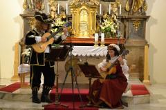 Duo Con Amore - barokni kytarová hudba